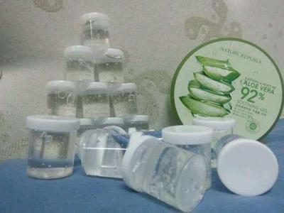 [FORUM] Share in jar skincare steril gak sih? Takut deh!