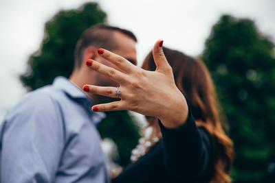 Sekali Seumur Hidup, Begini Tips Memilih Cincin untuk Pernikahanmu!