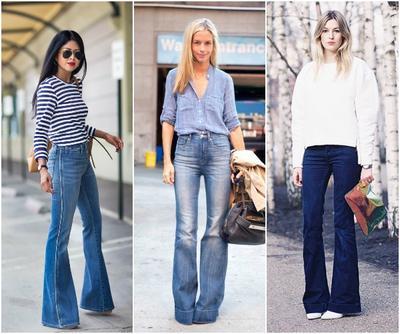 [FORUM] Hai Beautynesian! Flare jeans cocok gak ya digunakan oleh orang yang bertubuh kecil?