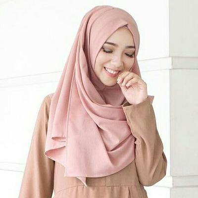 Intip Yuk! Ini Dia 4 Model Hijab Instan Terbaru yang Oke Banget untuk Keseharian Kamu!