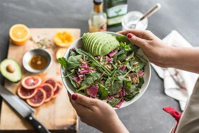 Ladies, Yuk Mulai Hidup Sehat dengan Menu Diet Sehat dalam Seminggu!