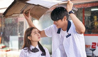Sangat Berkesan dan Menyentuh! Ini Dia Daftar Film Korea Romanis Terbaik yang Wajib Kamu Tonton