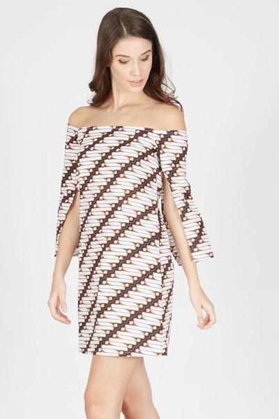 Dress Sabrina Batik