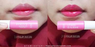 Liptint Wardah No.2