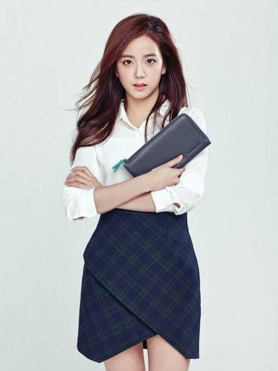 Formal Style ala Jisoo Blackpink
