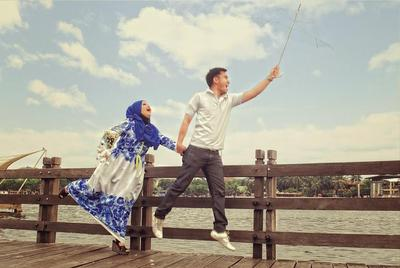 Jakarta Punya Banyak Spot Foto Prewedding Murah Meriah Contek Di Sini