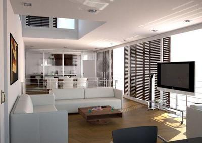 Trik agar Ruangan dalam Rumah Kamu yang Sempit Jadi Terlihat Lebih Luas