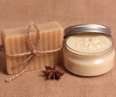 [FORUM] Body butter sama Body lotion bedanya apa?