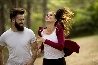 Cari Tempat Jogging Bareng Gebetan di Jakarta? Ini Rekomendasinya!