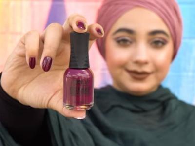 Kenali Tips Memilih Kuteks Sesuai Warna Kulit agar Tidak Terlihat Kusam