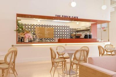 5 Restoran Bernuansa Pastel Menggemaskan di Jakarta, Punya Banyak Spot Foto Instagram!