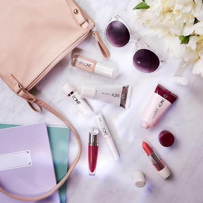 5 Produk Oriflame Beauty yang Wajib ada di dalam Pouch Kamu