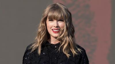 6 Motivasi Hidup dari Taylor Swift agar Semangat dan Enggak Cranky Setiap Hari