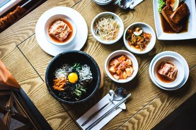 5 Resto Makanan Korea di Jogja yang Harus Kamu Cobain!