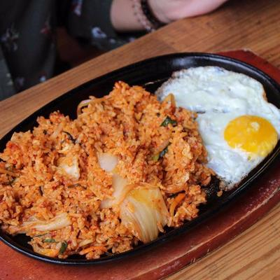 5 Resto Makanan Korea Di Jogja Yang Harus Kamu Cobain