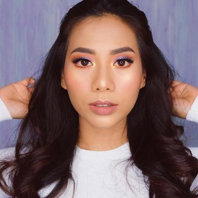 So Simple! Cara Buat Alis Sempurna Mirip Beauty Vlogger Abel Cantika yang Bisa Dicoba