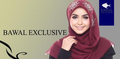 Gak Nyangka! Ada Hijab Baru Dijual Rp170 Juta Ladies, Apa Kelebihannya?