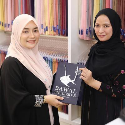 Rencana Keluaran Hijab Tahun Ini