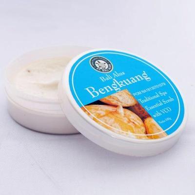 Bali Alus Lulur Cream Bengkuang