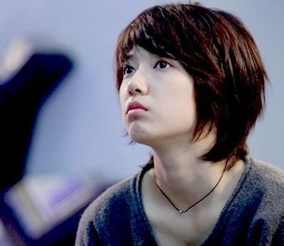 Park Shin Hye - He's Beautiful