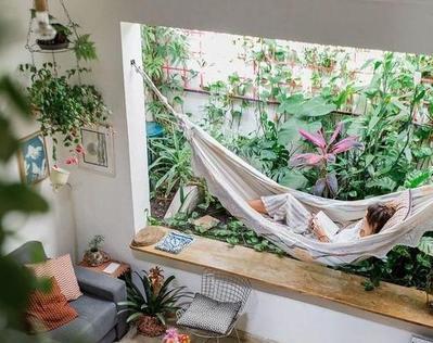 Dekorasi Rumah Unik Berbahan Kayu yang Bisa Ladies Jadi Inspirasi Pengantin Baru
