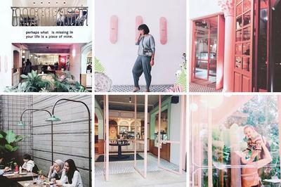 Cari Spot Foto Bagus? Ini Rekomendasi 5 Cafe di Bandung yang Instagenik!