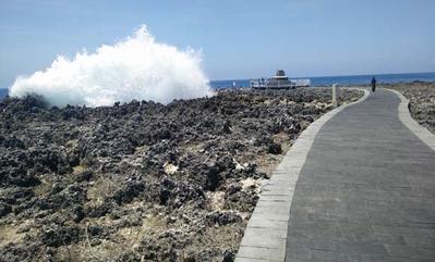 1. Waterblow Nusa Dua