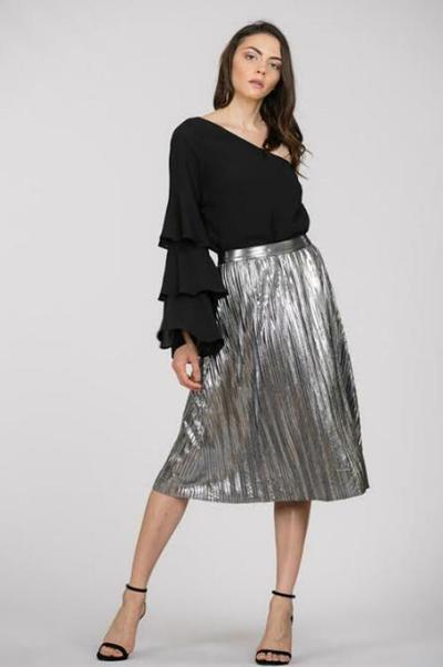 Gunakan Pleated Skirt