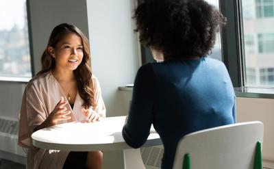 Cari Tahu Aksen yang Akan Mewawancaraimu