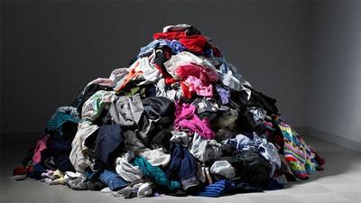 [FORUM] Baju bekas baiknya disumbangin kemana?