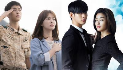 Udah Lewat, Tapi Drama Korea Terbaik Ini Tetap Seru Ditonton Lagi!