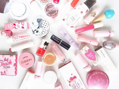 Produk Make Up Ini Cocok Banget Buat Dipakai Para Remaja! IntipYuk  Dafttarnya di Sini!