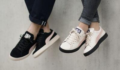 [FORUM] Mau beliin pacar sepatu nih! tapi cara ngukurnya gimana ya.....