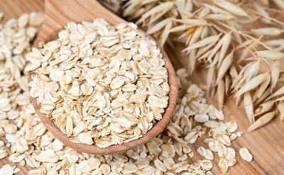 [FORUM] Makan oat itu bagus untuk kesehatan loh!