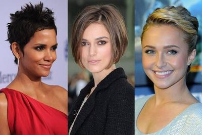 Cantik dan Elegan! 4 Gaya Rambut Pendek Para Selebriti Hollywood Ini Oke Banget untuk Ditiru