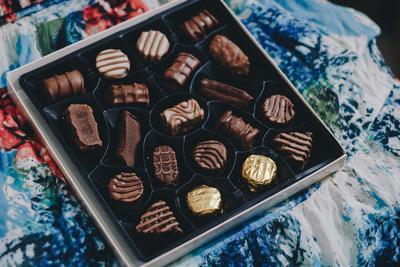 5 Fakta Unik Cokelat, Si Manis yang Eksis di Hari Kasih Sayang