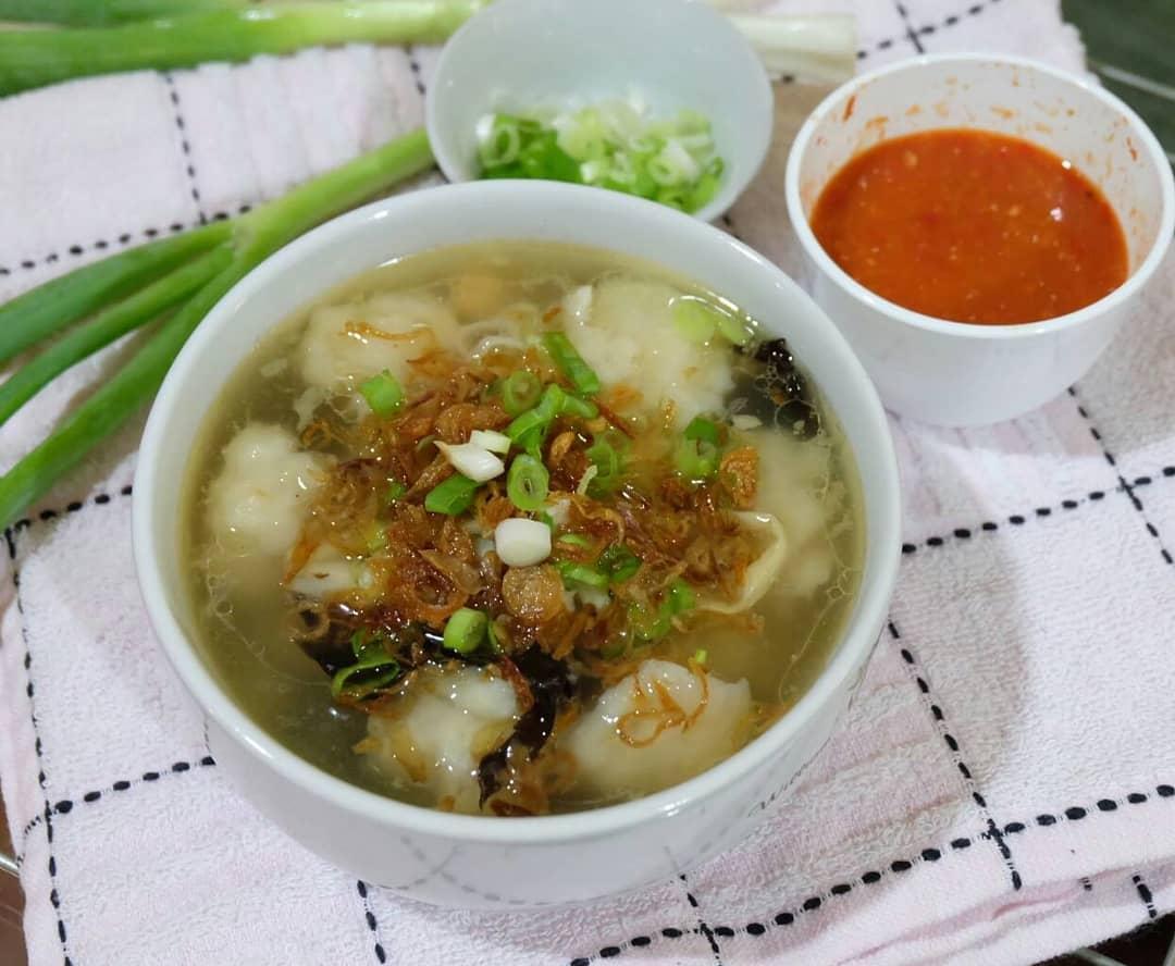 Gak Cuma Gurih Dan Enak Kuliner Khas Palembang Ini Juga Pas Di