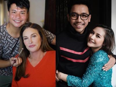5 Makeup Artis Indonesia yang Eksis di Kancah Internasional, Bikin Bangga!