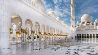 Ladies, Catat! Ini Dia Deretan Tempat Wisata Ramah Muslim yang Ada di Dunia! Kamu Pengen Berkunjung Kemana?