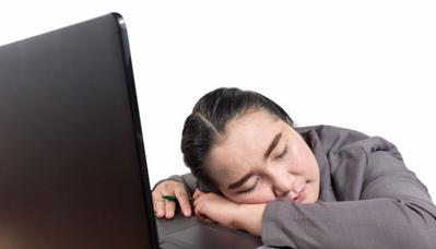 [FORUM] Ngilangin ngantuk pas jam kantor gimana nih gaes...