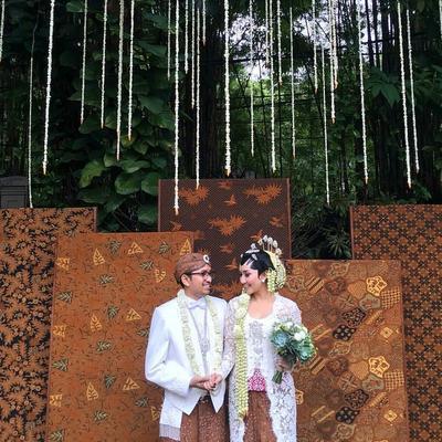 6 Ide Dekorasi Pernikahan Sederhana Ini Kece Banget, Ladies! Bisa Jadi Inspirasi untuk Hari Istimewamu