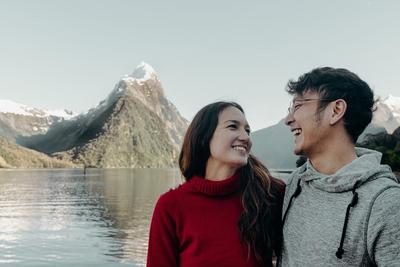 Tips Traveling Seru & Antimainstream Nadine Chandrawinata Keliling Indonesia, Contek Nih!