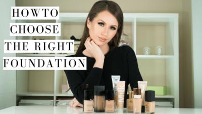 Ingat Ladies, Ini 5 Hal yang Harus Kamu Perhatikan Sebelum Beli Foundation!