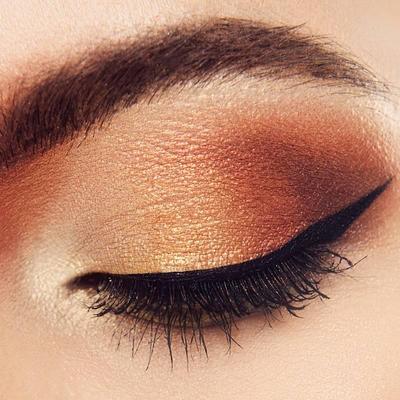 Eyeshadow Peach