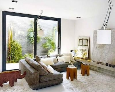 Biar Ruangan Kecil Kelihatan Lebih Luas, Ini Tipsnya Buat Kamu!