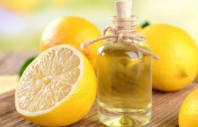 2. Minyak Zaitun dan Jus Lemon