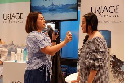 Hadir di Indonesia, Uriage Thermal Water Spray Siap Jaga Kelembapan Kulit Wajah Kamu Setiap Hari