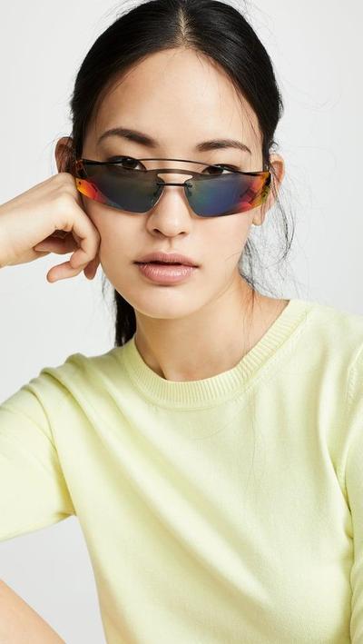 Visor Sport Sunglasses