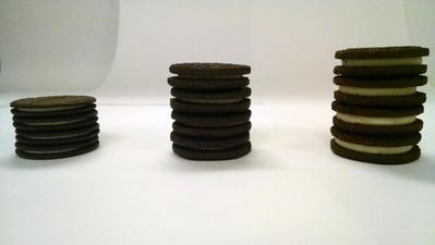 [FORUM] Oreo thin vs Double stuff!