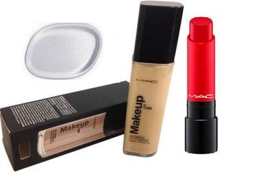 [FORUM] Beli lipstick baru atau foundation baru ya...